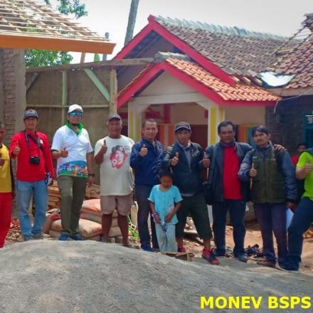 Album : MONEV BSPS